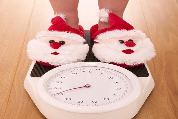 Δίαιτα μετά τα Χριστούγεννα